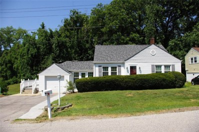 9311 Circle, Belleville, IL 62223 - MLS#: 18056260