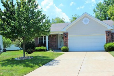 30 Hunting Manor Drive, St Charles, MO 63303 - MLS#: 18056275