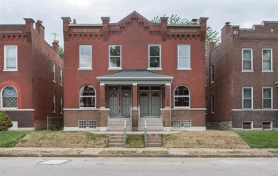 3437 Iowa, St Louis, MO 63118 - MLS#: 18056290