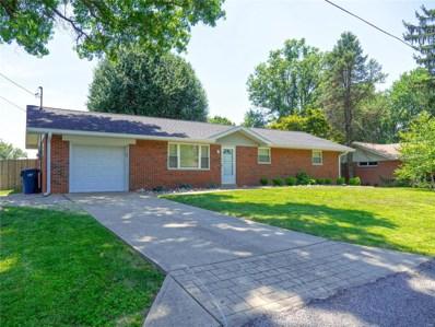 8 Tiemann Drive, Collinsville, IL 62234 - #: 18056299