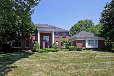 17705 Sugarberry Court, Chesterfield, MO 63005 - MLS#: 18056314