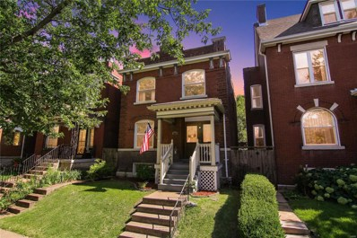 3806 Connecticut Street, St Louis, MO 63116 - MLS#: 18056315