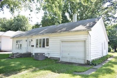 511 N Hibbard Street, Staunton, IL 62088 - MLS#: 18056324
