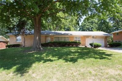2027 Kingsgate Drive, St Louis, MO 63138 - MLS#: 18056376