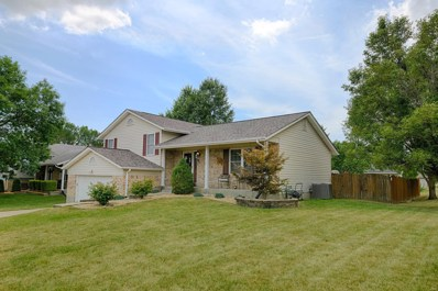6360 Star Buck Drive, O\'Fallon, MO 63368 - MLS#: 18056408