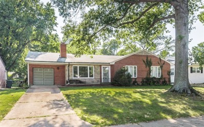 5441 Childress Avenue, St Louis, MO 63109 - MLS#: 18056413