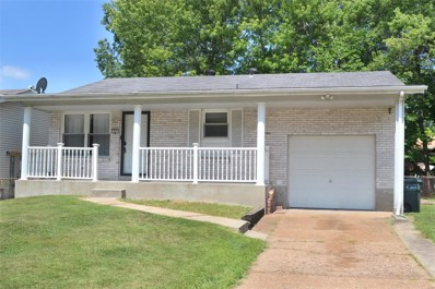 1261 Ballast Point Drive, Arnold, MO 63010 - MLS#: 18056432