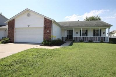 402 Geaschel Drive, Caseyville, IL 62232 - MLS#: 18056467