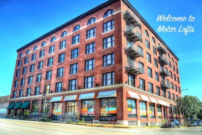 2207 Washington Avenue UNIT 302, St Louis, MO 63103 - MLS#: 18056471