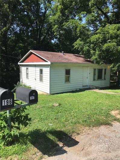 197 George Street, Glen Carbon, IL 62034 - MLS#: 18056517