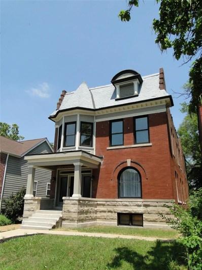 5939 Maple Avenue, St Louis, MO 63112 - MLS#: 18056519