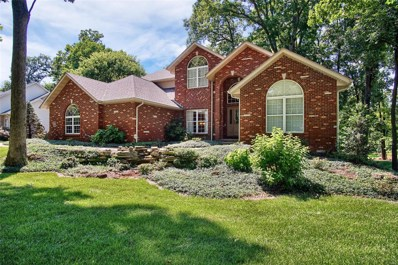 1 Stonebridge Crossing Dr., Maryville, IL 62062 - MLS#: 18056531
