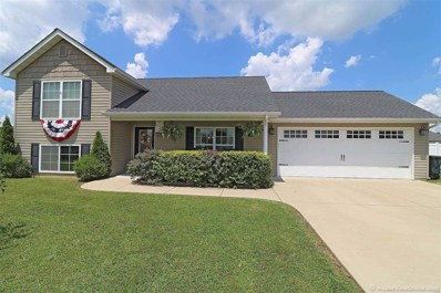 1501 Black Rock Lane, Farmington, MO 63640 - MLS#: 18056565