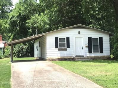 217 Lincoln, Edwardsville, IL 62025 - #: 18056590