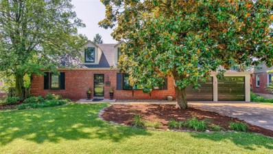 4 Girard Drive, Webster Groves, MO 63119 - MLS#: 18056591