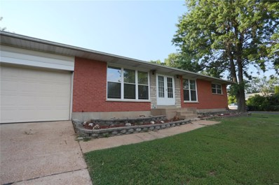 11225 Monte Carlo Drive, Unincorporated, MO 63126 - MLS#: 18056604