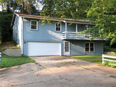 1299 Alice Street, Collinsville, IL 62234 - MLS#: 18056609