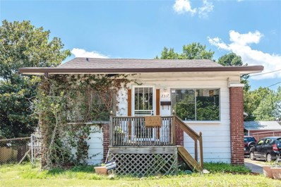 2317 N And South, St Louis, MO 63114 - MLS#: 18056614