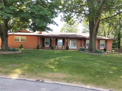 1209 Cheverly Court, St Louis, MO 63146 - MLS#: 18056622