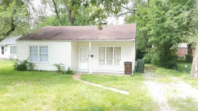 621 Ferguson Avenue, St Louis, MO 63135 - MLS#: 18056624