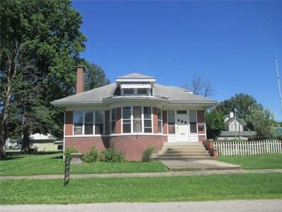 507 S Park Street, Marissa, IL 62257 - MLS#: 18056630
