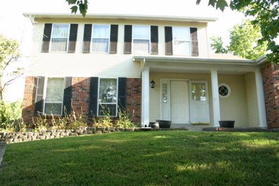 3002 Arrowhead Point, St Louis, MO 63129 - MLS#: 18056632