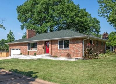 1044 Ormond, St Louis, MO 63122 - MLS#: 18056638