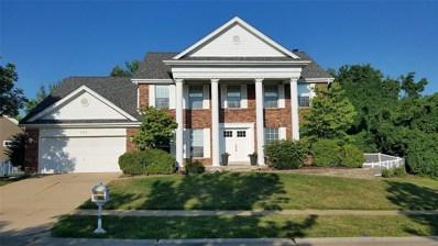 995 Arlington Glen Drive, Fenton, MO 63026 - MLS#: 18056643
