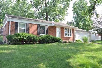 4190 Liguori Lane, Bridgeton, MO 63044 - MLS#: 18056662