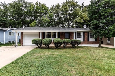 12461 Dawn Hill, Maryland Heights, MO 63043 - MLS#: 18056664