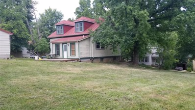 610 W 8th, Washington, MO 63090 - MLS#: 18056668