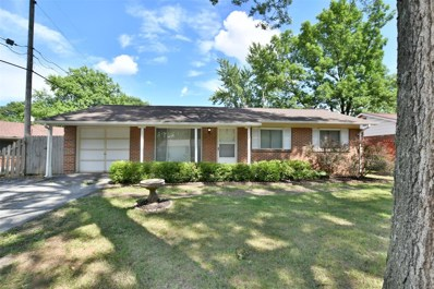 1278 Dawn Valley Drive, Maryland Heights, MO 63043 - MLS#: 18056682