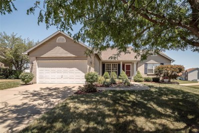3 Coach Lamp Court, O\'Fallon, MO 63366 - MLS#: 18056695