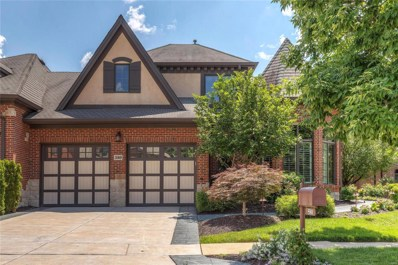 580 Upper Conway Circle, Chesterfield, MO 63017 - MLS#: 18056696