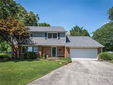 124 Westridge Ct, Collinsville, IL 62234 - MLS#: 18056698