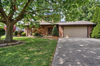 105 Chapel Drive, Collinsville, IL 62234 - MLS#: 18056717