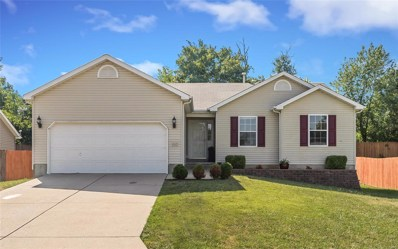 512 Pevely Heights Drive, Pevely, MO 63070 - MLS#: 18056729