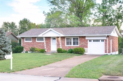 9802 Lindhall, St Louis, MO 63123 - MLS#: 18056730