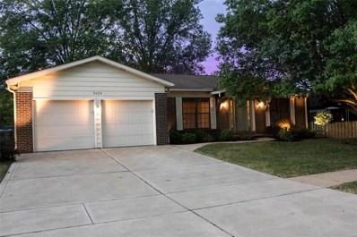 5424 Langsworth Drive, St Louis, MO 63129 - MLS#: 18056741