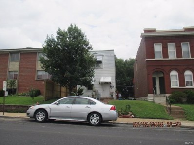 4245 Meramec Street, St Louis, MO 63116 - MLS#: 18056743