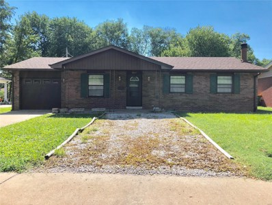 3517 Johnson, Granite City, IL 62040 - MLS#: 18056752