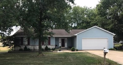 62 N Joyce Ellen Way, St Peters, MO 63376 - MLS#: 18056781