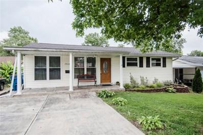 7928 Joel Avenue, Affton, MO 63123 - MLS#: 18056799