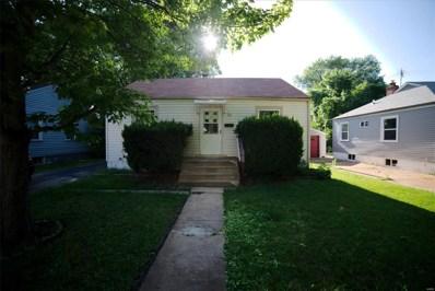 3537 Saint Gregory, St Ann, MO 63074 - MLS#: 18056817