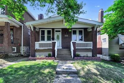 5420 Murdoch Avenue, St Louis, MO 63109 - MLS#: 18056861