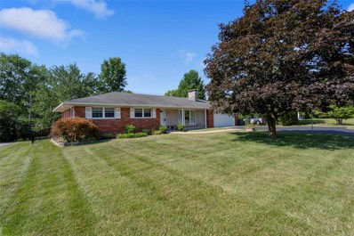 1217 N Main Street, Columbia, IL 62236 - MLS#: 18056879