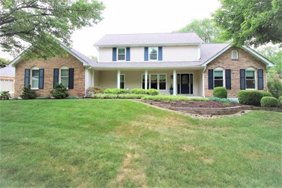 16239 Forest Meadows Drive, Chesterfield, MO 63005 - MLS#: 18056884