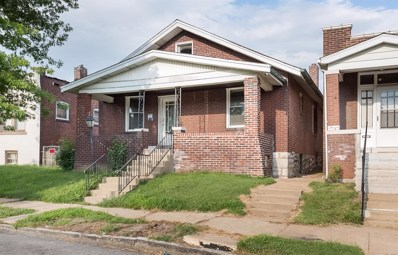3704 Gustine Avenue, St Louis, MO 63116 - MLS#: 18056898