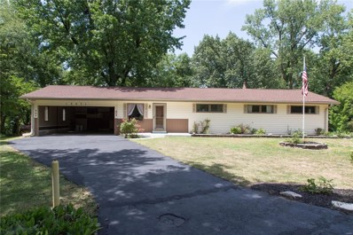 10871 Mercer, St Ann, MO 63074 - MLS#: 18056904
