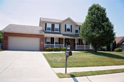 2708 Lauren Lake Drive, Shiloh, IL 62221 - MLS#: 18056937